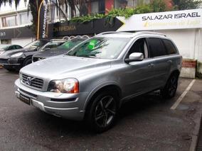 Volvo Xc90 Xc90 D5 Comfort Awd 2.4 Aut 2014