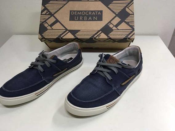 Sapato Democrata Urban