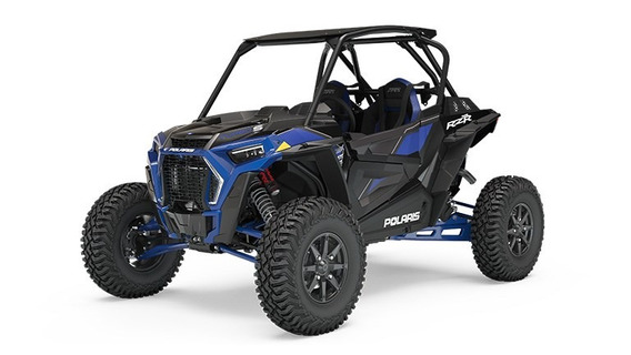 Polaris Rzr Xp 1000 Turbo Guarderia Block Pinamar