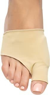 Zentoes Bunion Corrector And Bunion Relief Sleeve With Gel B