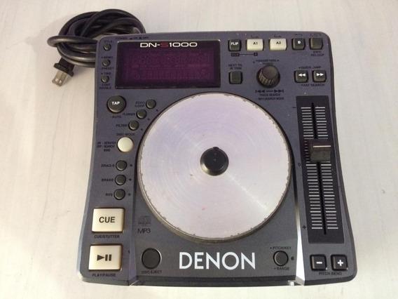 Cdj Denon Dn-s1000