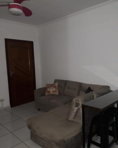 Apartamento À Venda No Edifício Ana Cristina - Sorocaba/sp - Ap08765 - 34584584