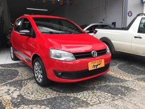 Volkswagen Fox 1.6 Vht Rock In Rio Total Flex 5p (6357)