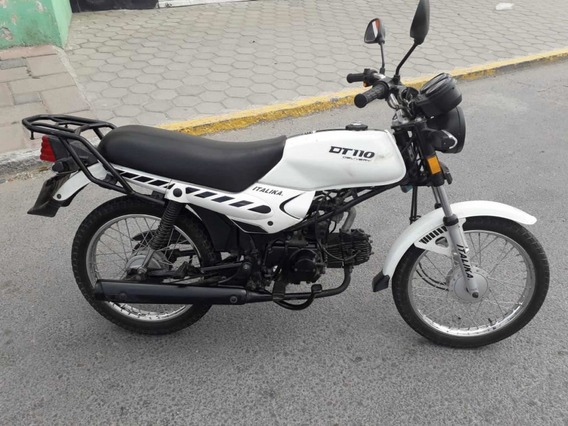 Italika Dt110