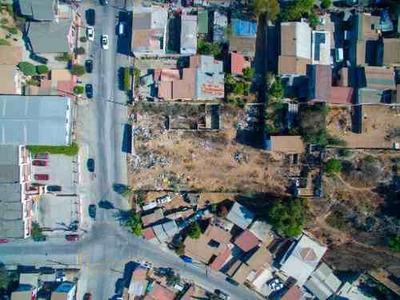 Terreno En Renta Col.libertad, Tijuana B.c.
