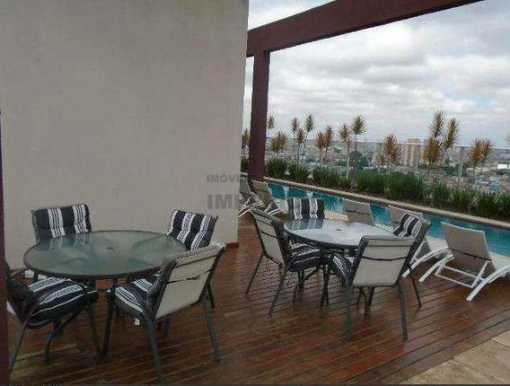 Studio Com 1 Dorm, Vila Augusta, Guarulhos - R$ 215 Mil, Cod: 4254 - V4254