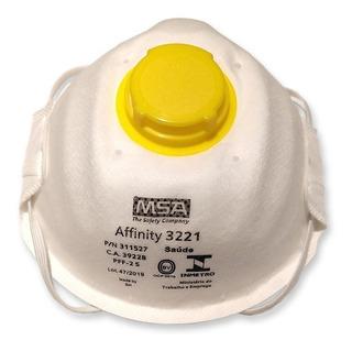 Mascara Pff2 N95 Proteção Respirador Original Pronta Entrega
