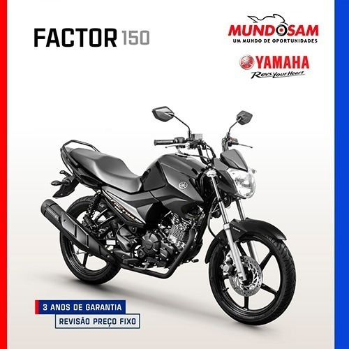 Factor 150 Ed 0km
