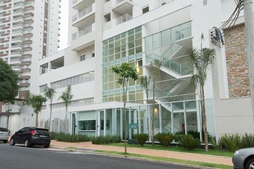Apartamento Para Venda Em São Paulo, Chácara Inglesa, 3 Dormitórios, 1 Suíte, 2 Banheiros, 2 Vagas - Cap1389_1-1180114