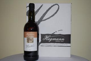 Mistela - Caja X 6 Botellas X 750 Ml Bga Hagmann San Juan