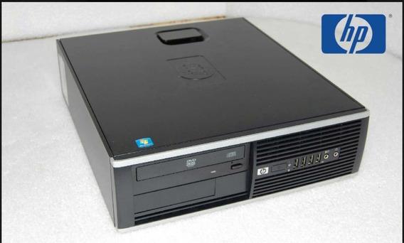 Cpu Hp Slin Tricore 3.2 (i3) 4 Gb Ddr3 Hd 500 Gb Hdmi Wi-fi