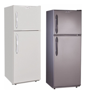 Heladera Familiar Con Freezer Briket 257 Lts Clase A