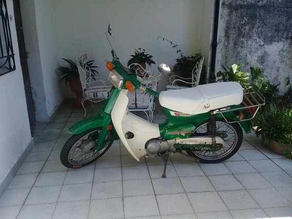 Honda C.90 Econo Power