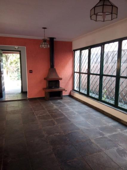 Casa Excelente, Próximo A Raposo Tavares-fl15