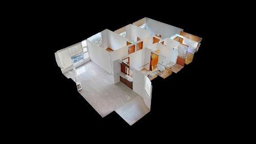 Exclusivo Condominio Con Alberca, Depto De 3 Recamaras