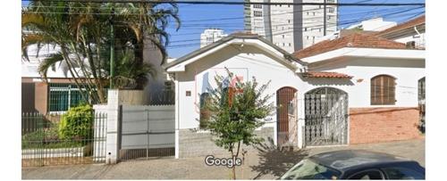 Imagem 1 de 1 de Ref 12.252 Excelente Casa Comercial Para Locação No Bairro Ipiranga, Com 180 M² De Área Construída E 196 M² De Terreno, Zoneamento Zm. - 12252