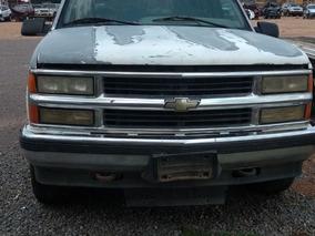 Chevrolet Tahoe Autopartes ,motor 5.7 , Transmision Aut.