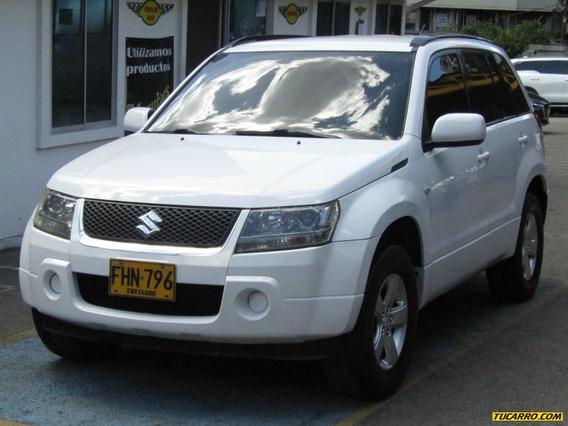 Suzuki Grand Vitara At 2000 4x2 Full