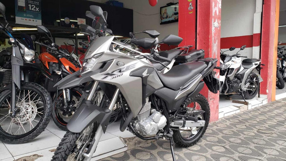 Honda Xre 300 Abs Ano 2019 Com Apenas 1000km Shadai Motos