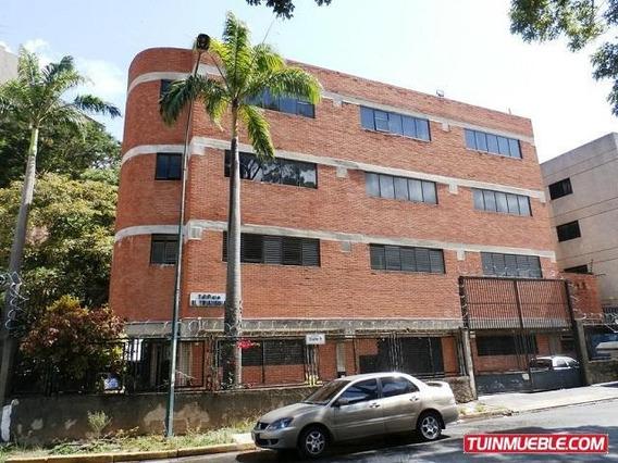 Edificio En Venta La Urbina Jeds 18-7805 Sucre