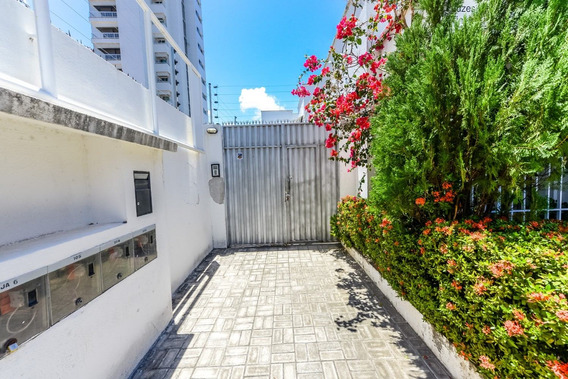 Apartamento/kitinet Na Aldeota - Sala, Cozinha