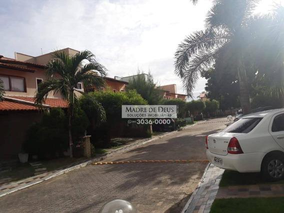 Casa Com 4 Dormitórios À Venda, 176 M² Por R$ 550.000,00 - Lagoa Sapiranga (coité) - Fortaleza/ce - Ca0970