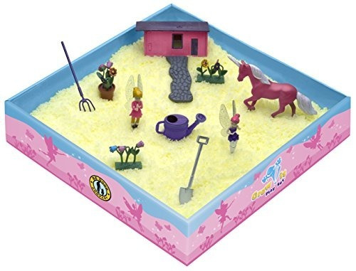 ¡hazlo Crecer! Pixie Playland Toy