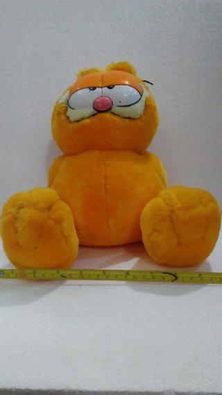 Peluche Garfield (25 Cm X 20 Usado) 26