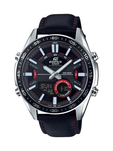 30a45aad8106 Reloj Casio Edifice Efv C100l 1a Comercio Oficial Autorizado