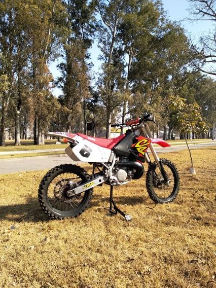 Motocross Honda Cr 250 Impecable Modelo 1995 Papeles Al Dia