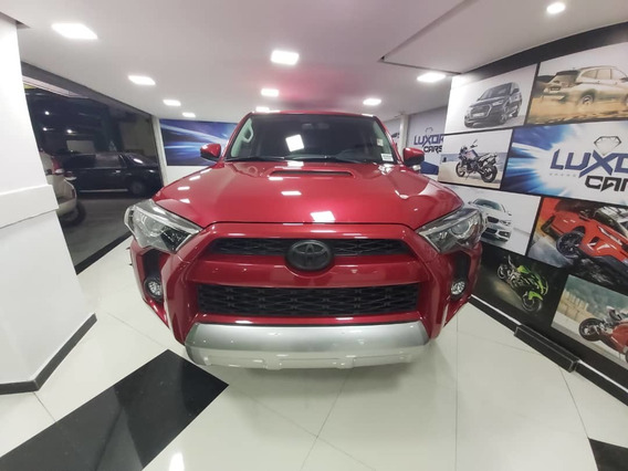Toyota 4runner Xtrail 4.0