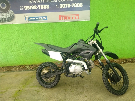 Mxr Motors Cross 110 Cc