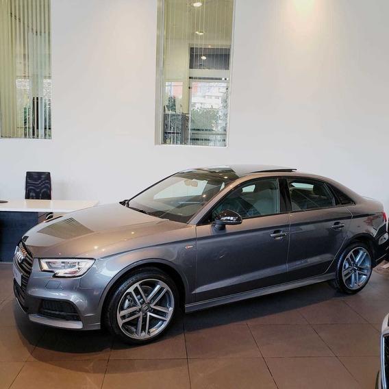 Audi A3 Sedan 40 Tfsi S Line S Tronic 2.0t 190 Hp ::