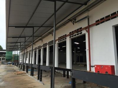 Galpão Em Guarulhos Disponível Para Locação (2.500m²) E Venda Total (5.000m² De Construção Em 16.695 - Mv5176