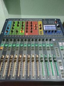 Mixer Digital Si Expression 1