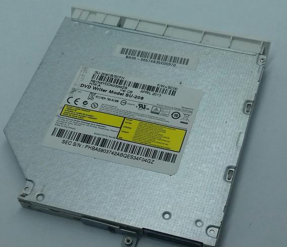 Leitor De Cd/dvd P/ Notebook Samsung Np270,original.