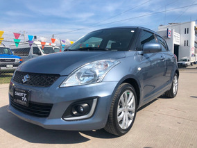 Suzuki Swift 1.4 Gls At 2016