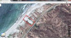 Terreno En Venta En Punta Mero - Distrito De Canoas-zorritos