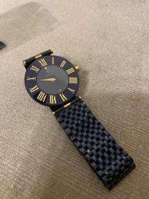 Relógio Hstern Safira