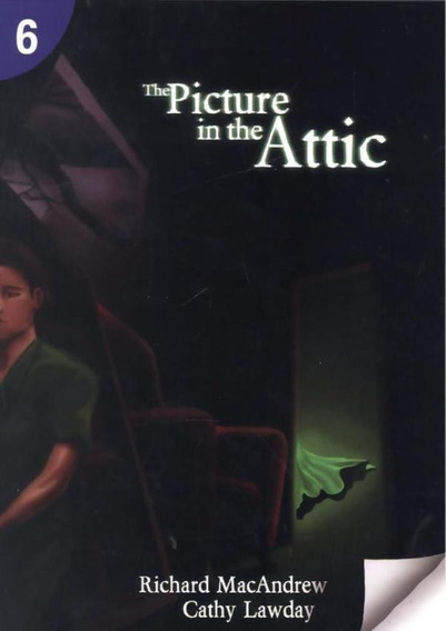 Page Turners 6 - The Picture In The Attic