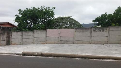 Terreno À Venda, 283 M² Por R$ 250.000 - Jardim Paulista - Atibaia/sp - Te0038
