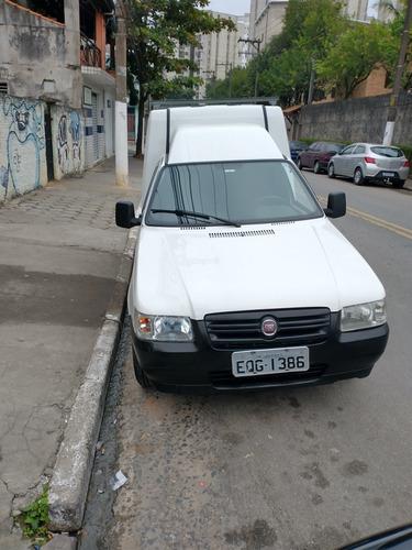 Fiat Fiorino 1.3 Bau