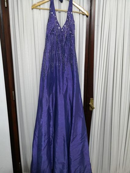 Vestido De Gala O Fiesta
