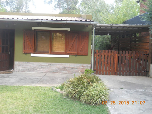 Alquiler Casa En Bella Vista Maldonado