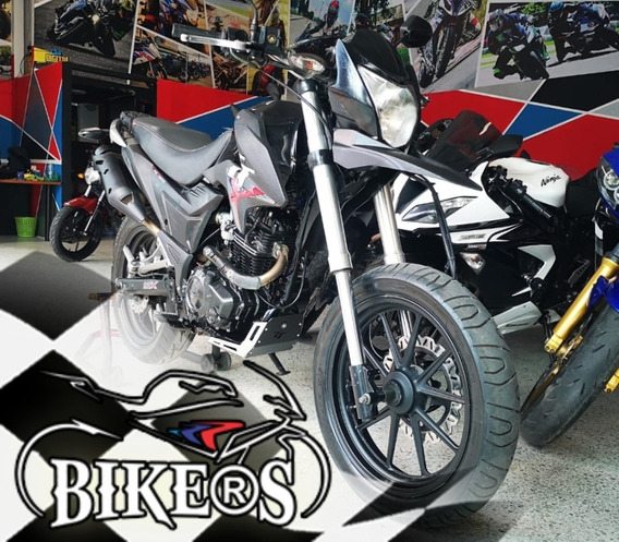 Akt Ttx 180 2016, Recibimos Tu Moto/carro, Bikers!!!