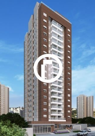 Imagem 1 de 9 de Apartamento Construtora - Saude - Ref: 14846 - V-re15804