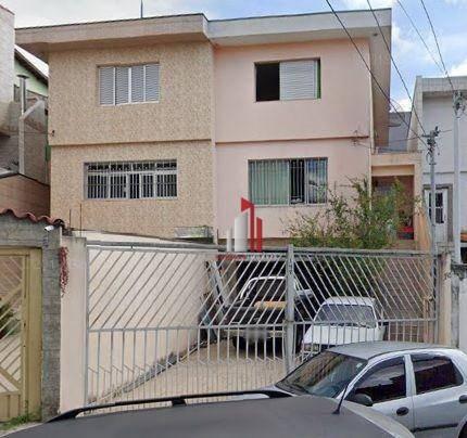Imagem 1 de 22 de Sobrado À Venda, 139 M² Por R$ 650.000,00 - Vila Paulo Silas - São Paulo/sp - So0229