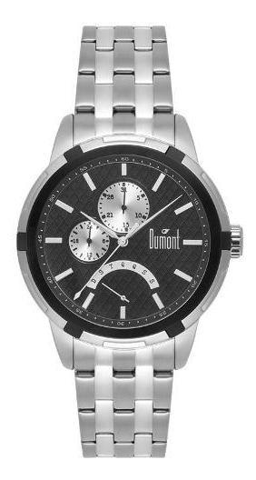 Relógio Dumont Masculino Dujr10aj/4k