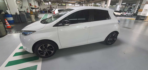 Renault Zoe 2019 Ultimate