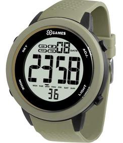 Relógio X-games Masculino Barato Garantia Nota Xmppd472bxex